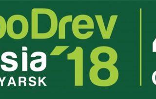 В Красноярске прошла международная специализированная выставка «ЭкспоДрев» 2018 ExpoDrev