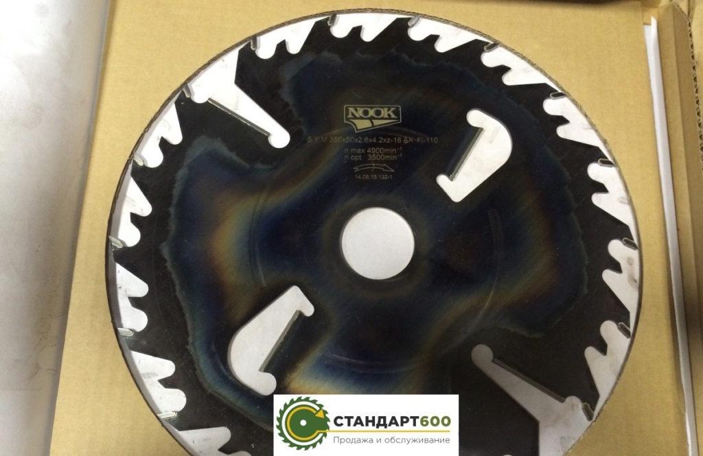 дисковые пилы NOOK в красноярске ООО СТАНДАРТ 600 3